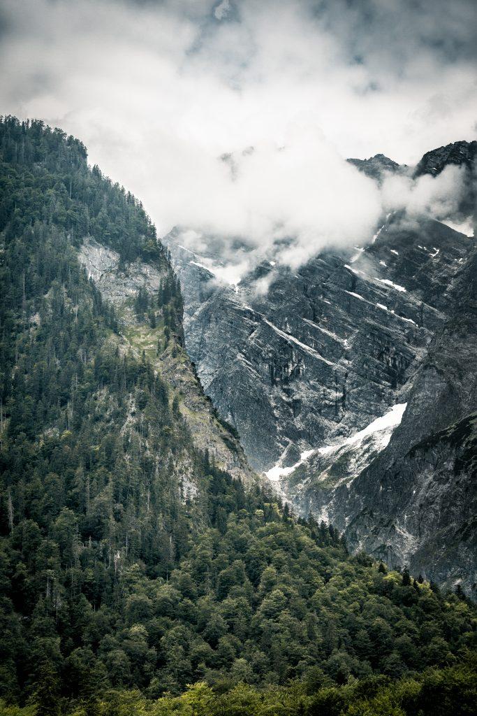 Berchtesgaden Konigssee