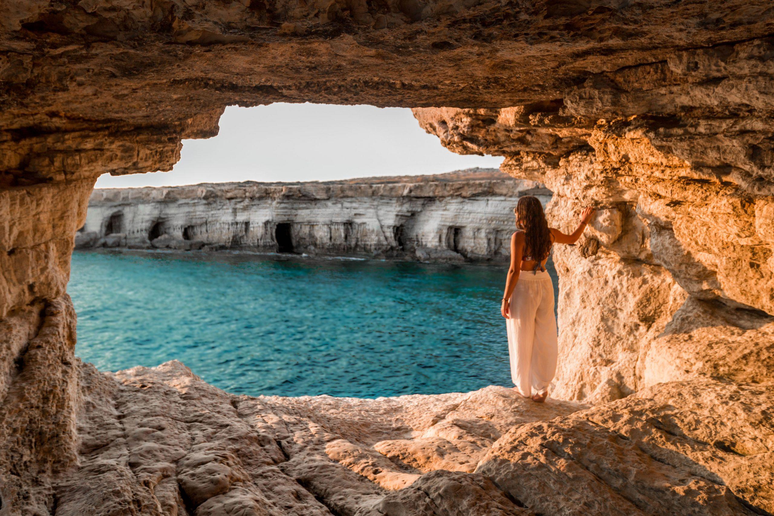 Cyprus Island Spots
